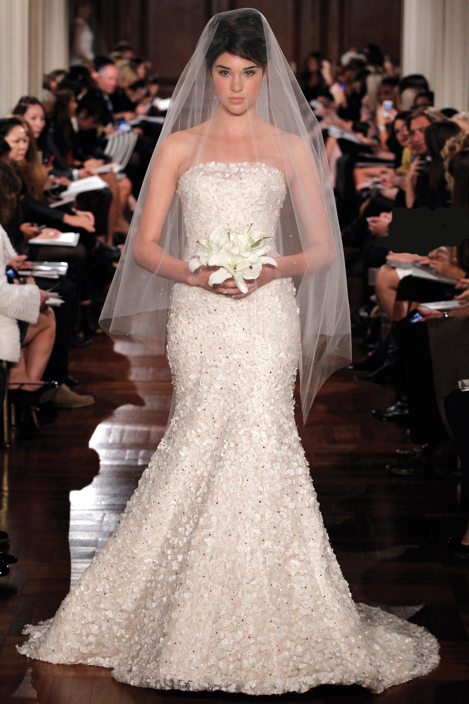 64d7aacd20 Romona Keveza - Ikona stylu - Ślub z WEDDING