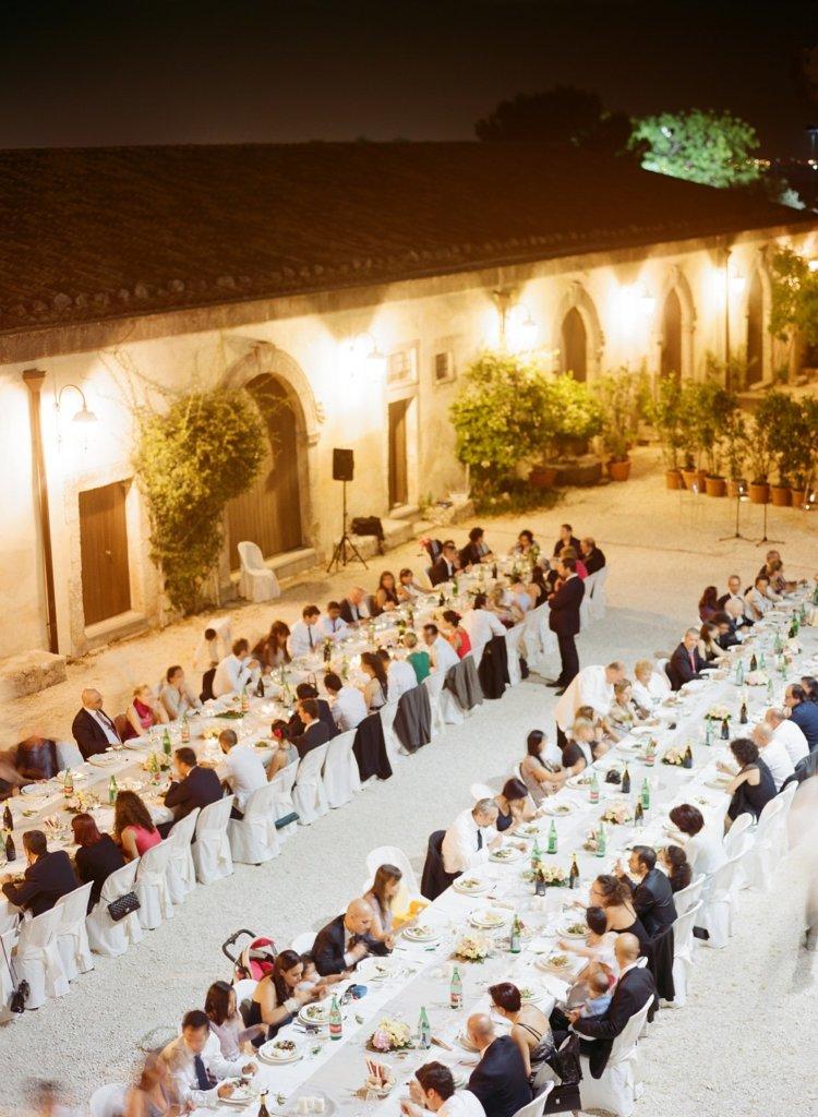 Ślub na Sycylii