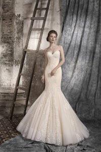 suknie ślubne Maxima