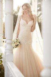 suknie ślubne Martina Liana
