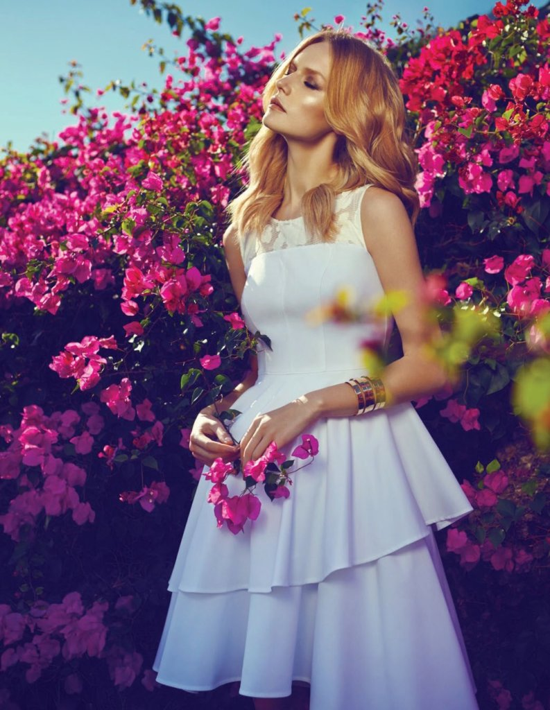 Taranko suknia ślubna
