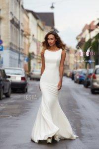 suknie ślubne Secret Angel by Magdalena Prokop - Elghoriny