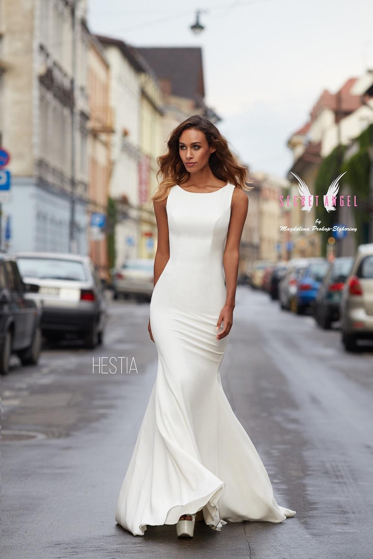 3fcce37270 Przewodnik Panny Młodej po świecie sukien ślubnych - Ślub z WEDDING