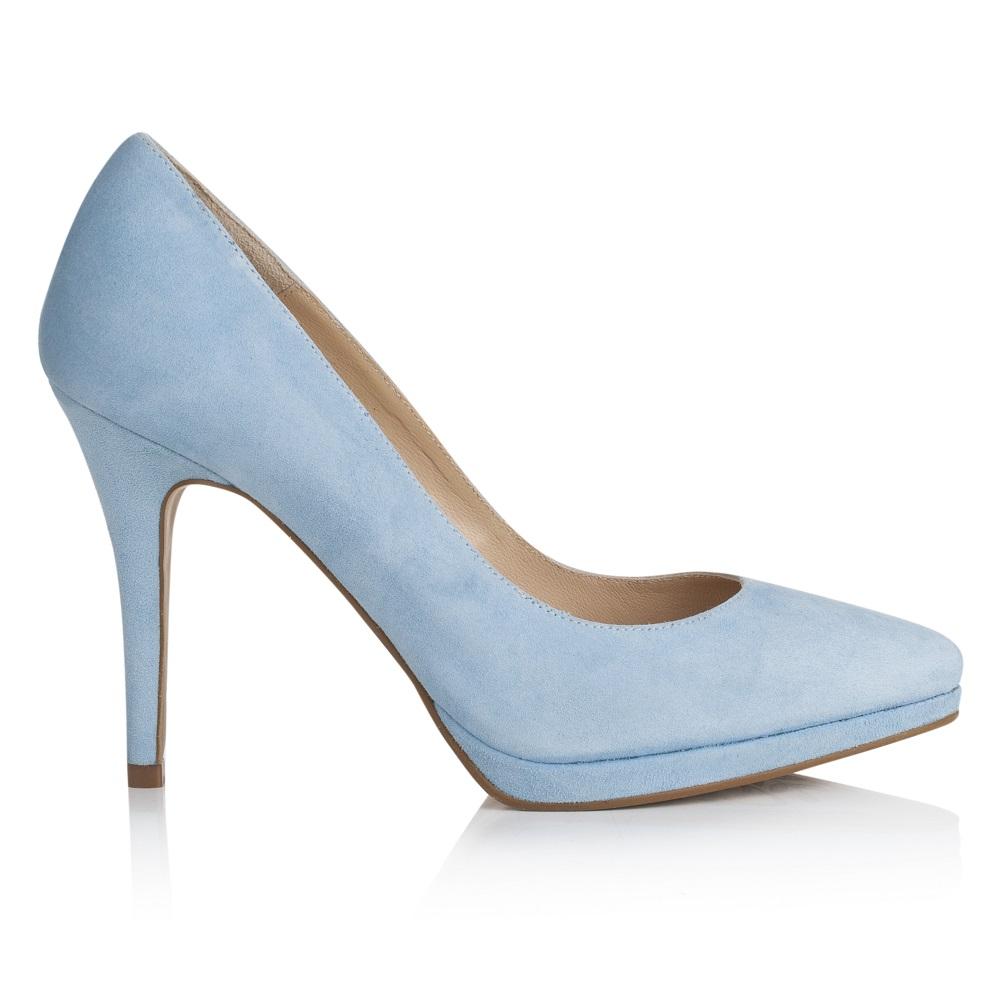 Rachel Simpson / Madeline Wedding Shoes