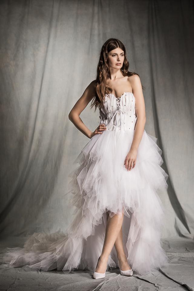 Suknie Ślubne Collinter