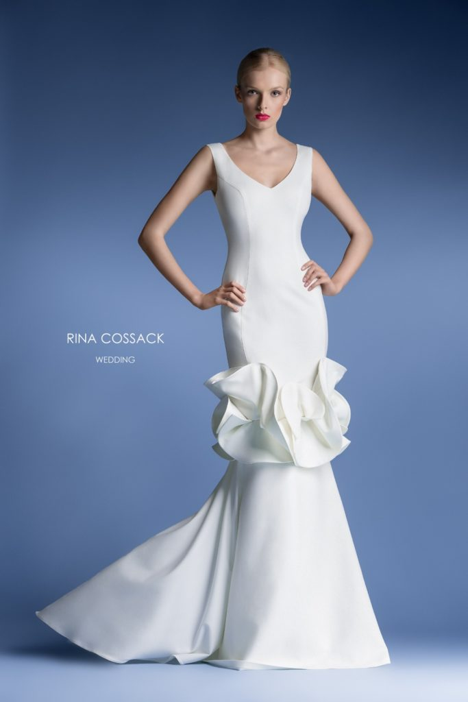 suknia: Rina Cossack