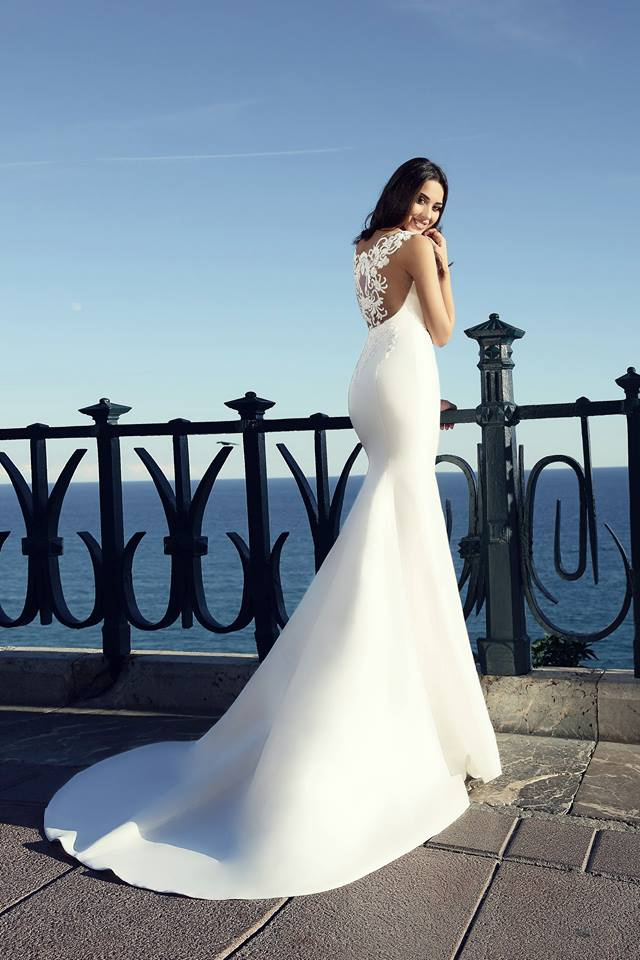suknia: Tina Valerdi