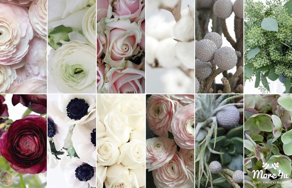 Kwiaty Na Zimowy ślub I Wesele ślub Z Wedding