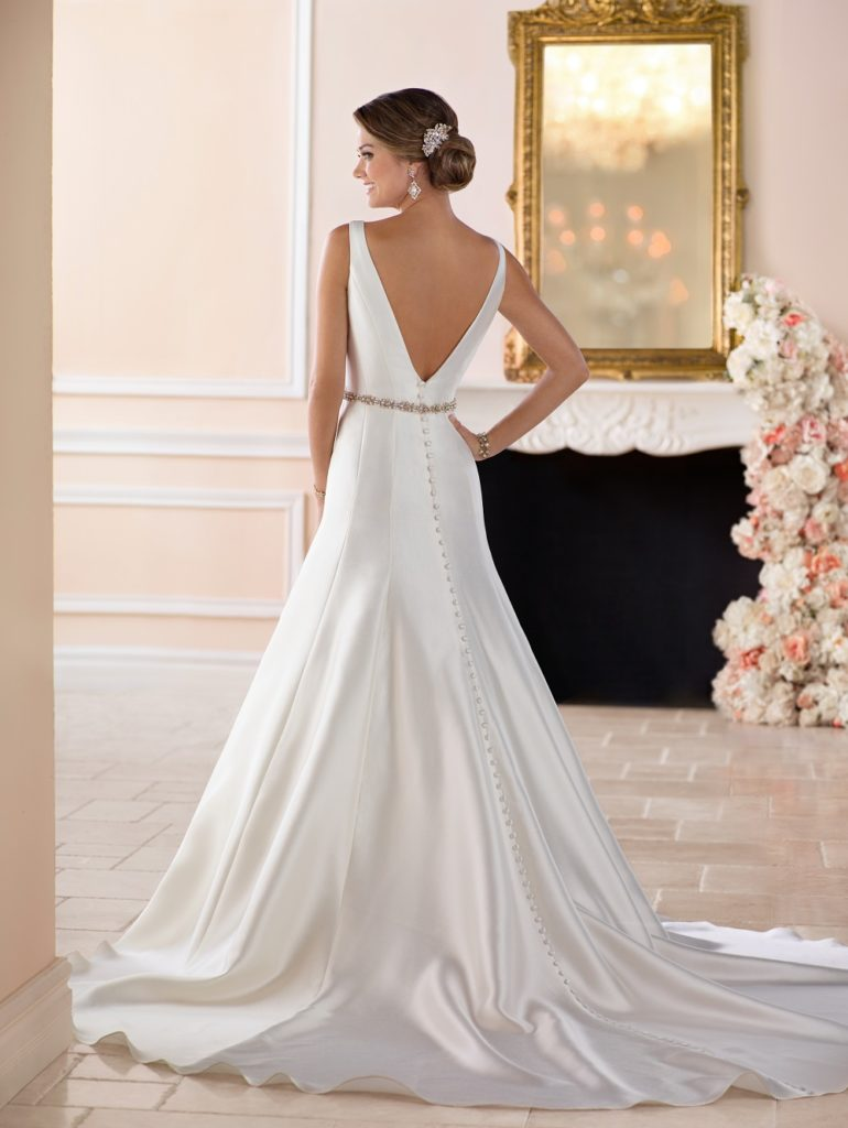 suknia: Stella York