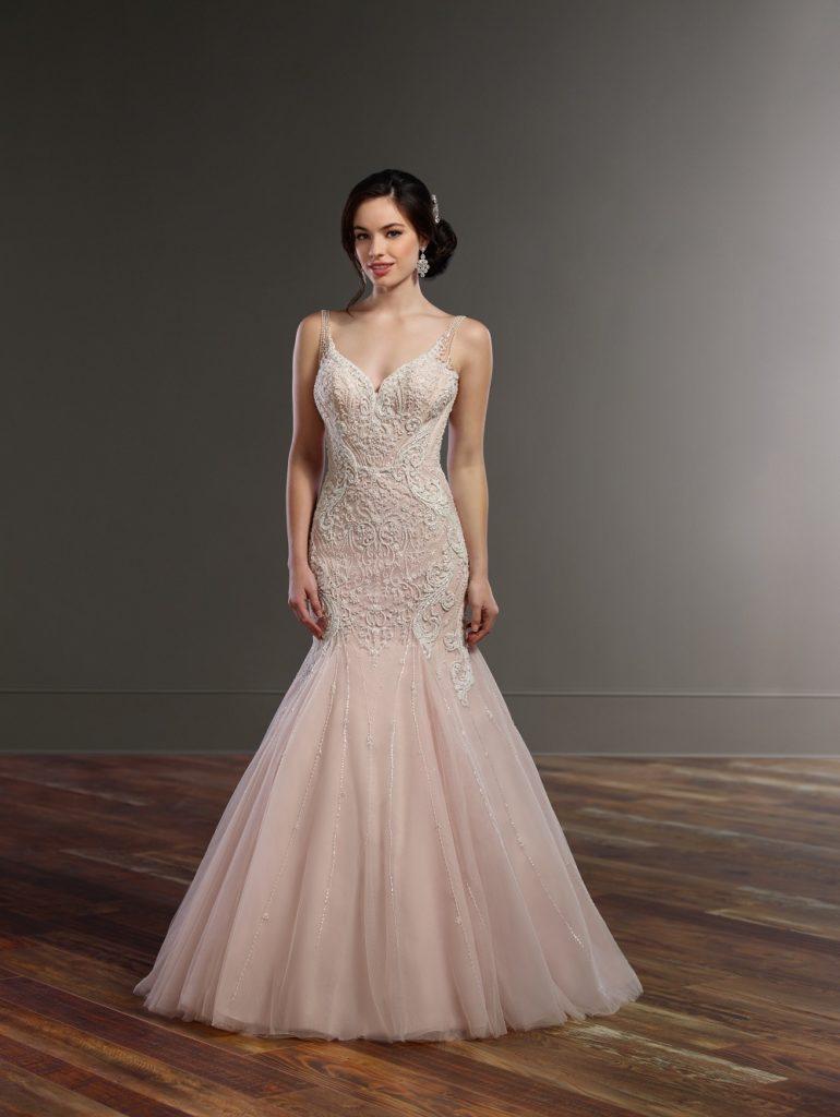 suknia: Martina Liana