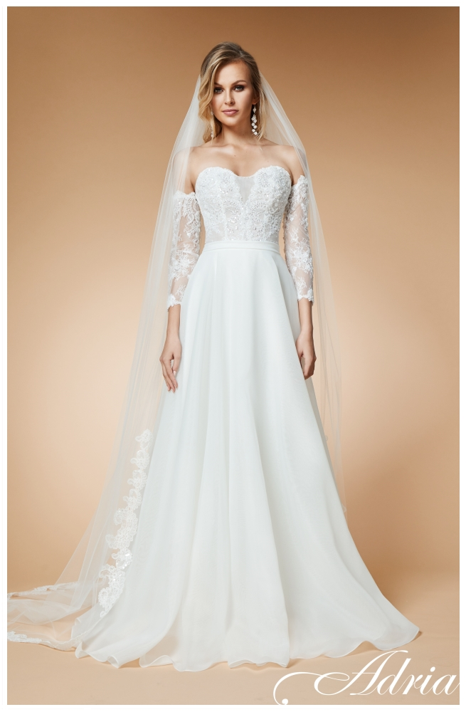 suknia: Adria