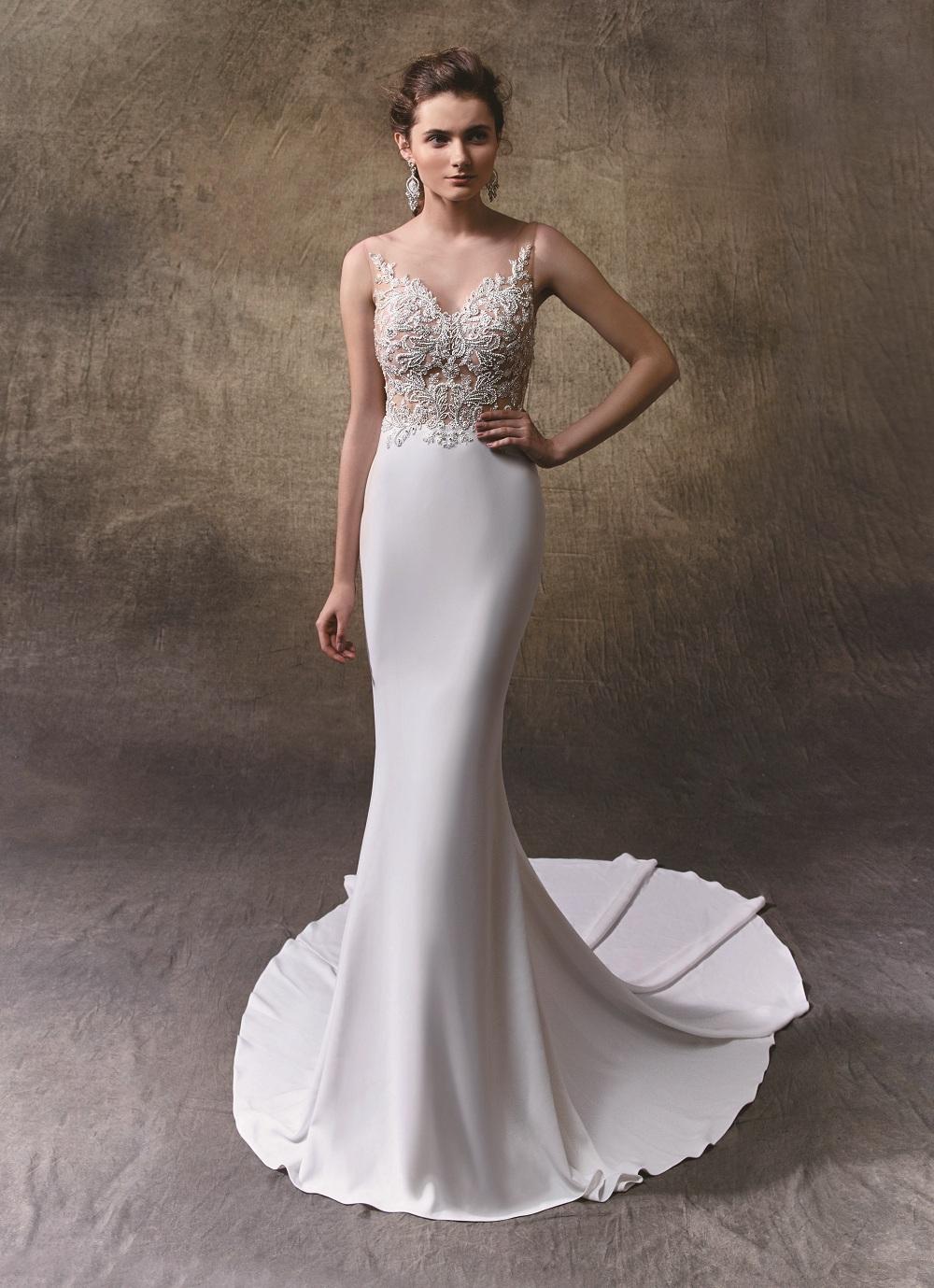 suknia: Enzoani