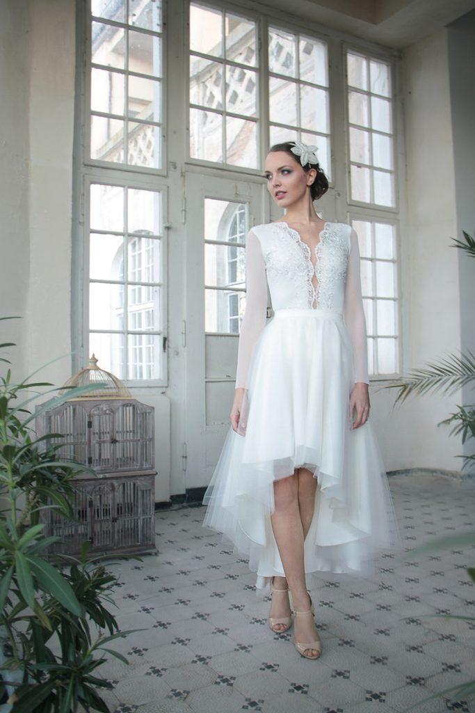 suknia: Fanfaronada