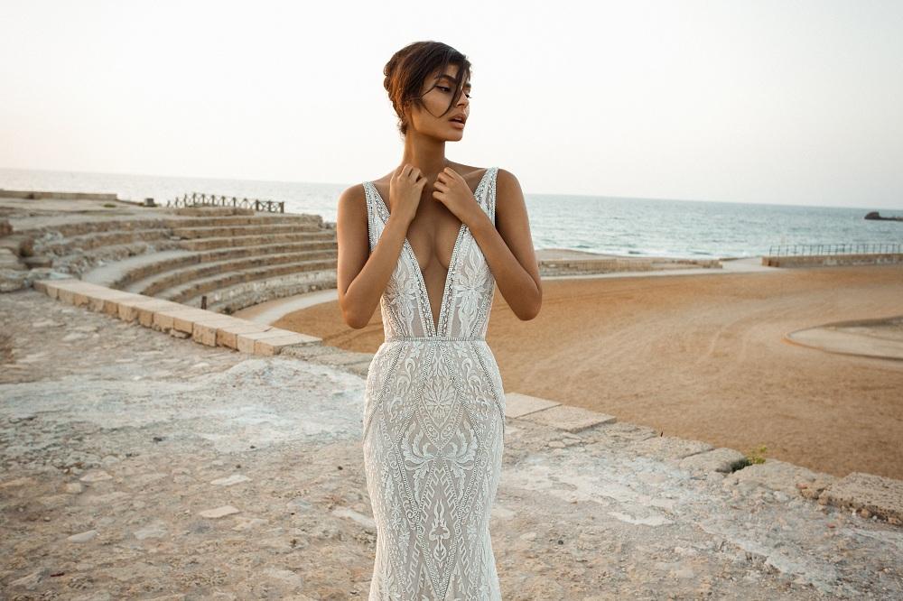 suknia: Galia Lahav