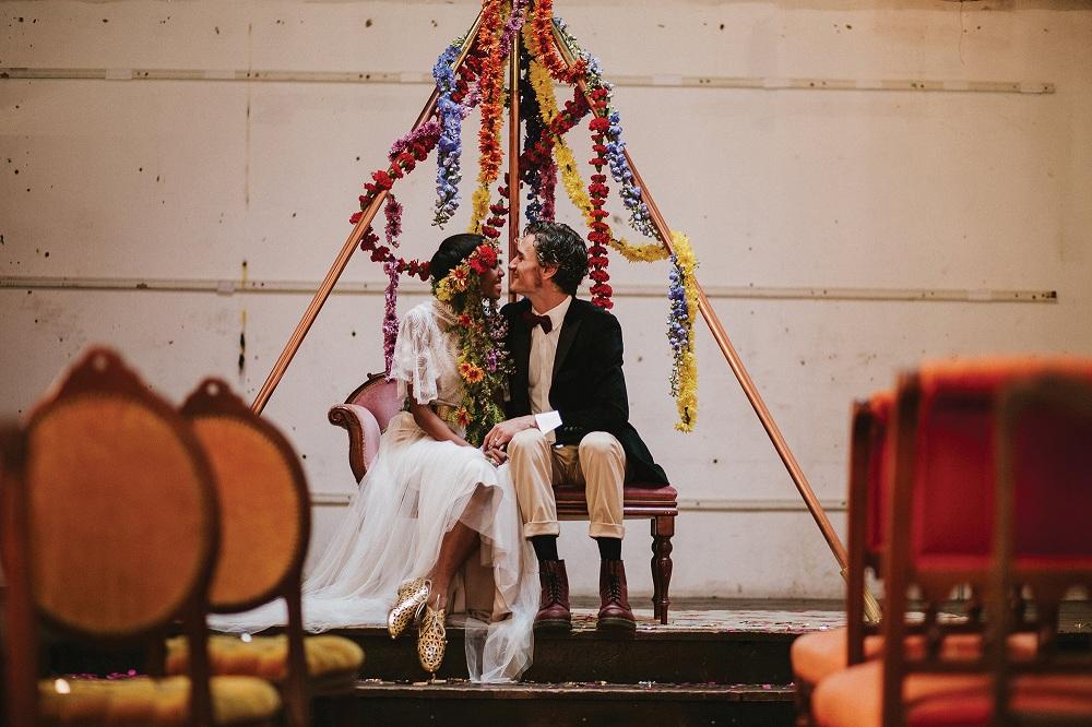 ślub jak marzenie