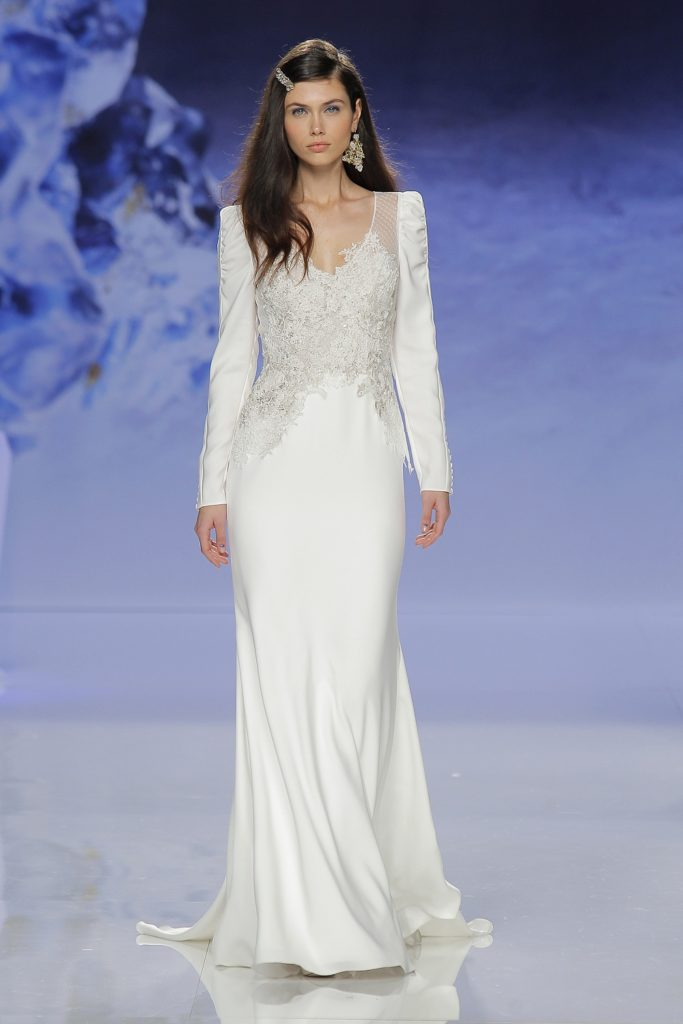 suknia: Inmaculada Garcia