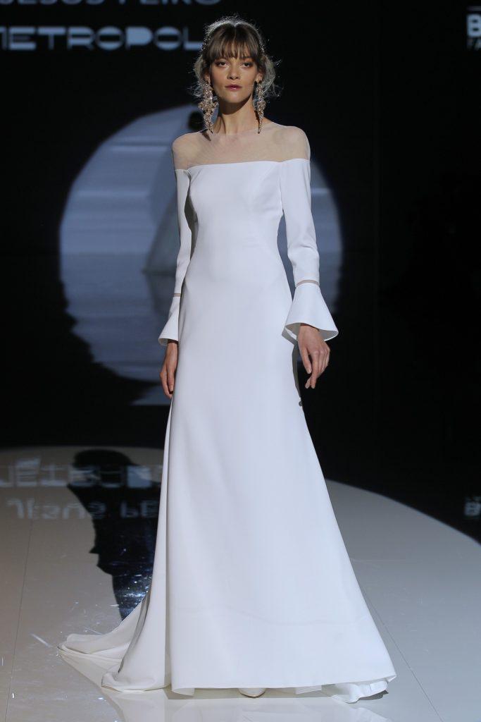 suknia: Jesus Peiro