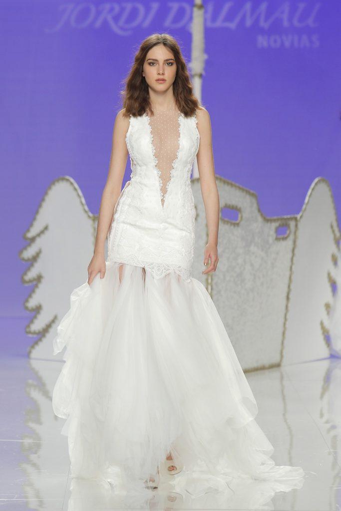 suknia: Jordi Dalmau