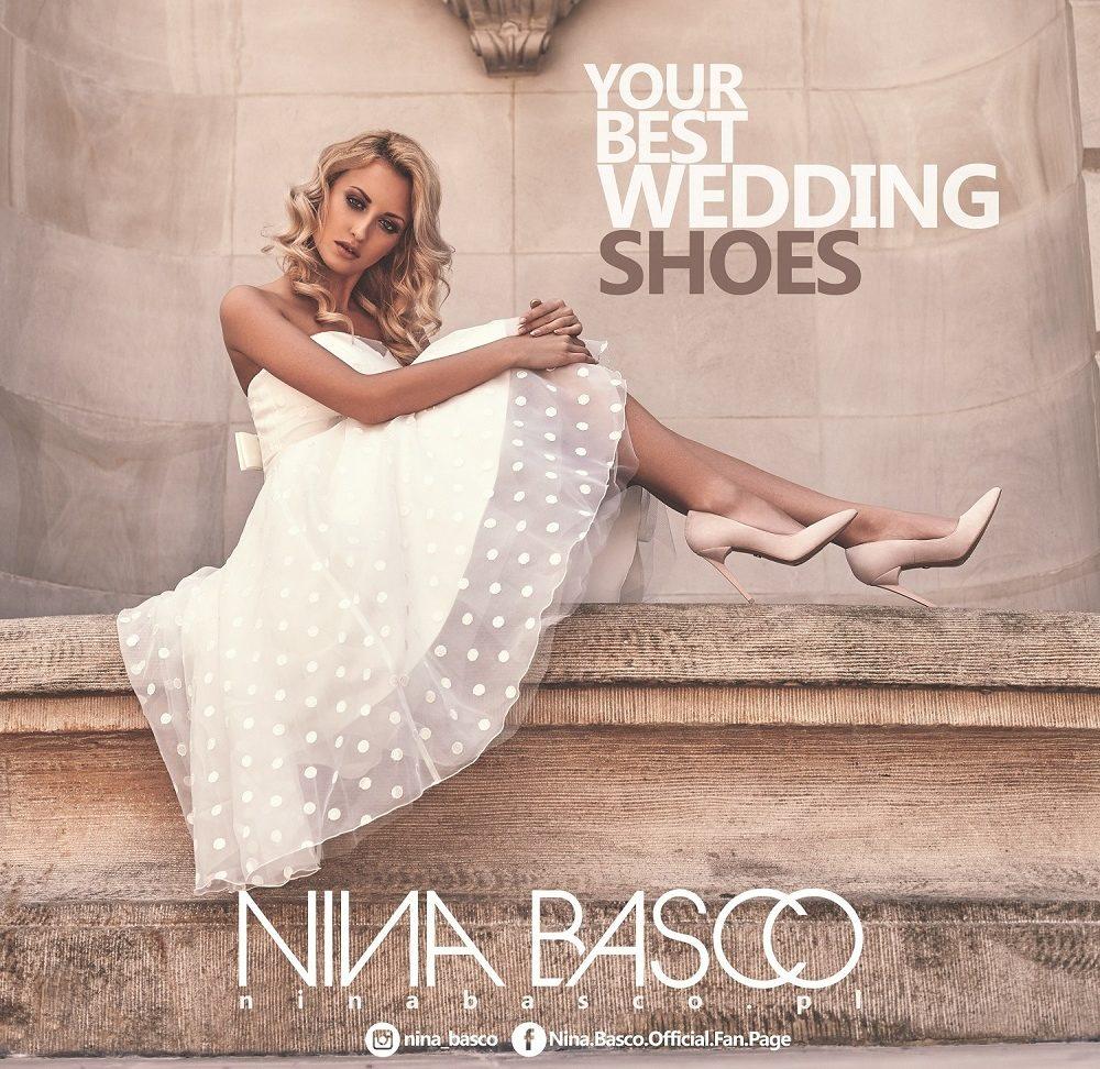 Nina Basco - obuwie