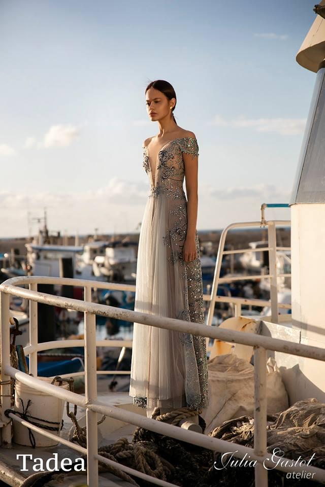 suknia: Julia Gastoł Atelier