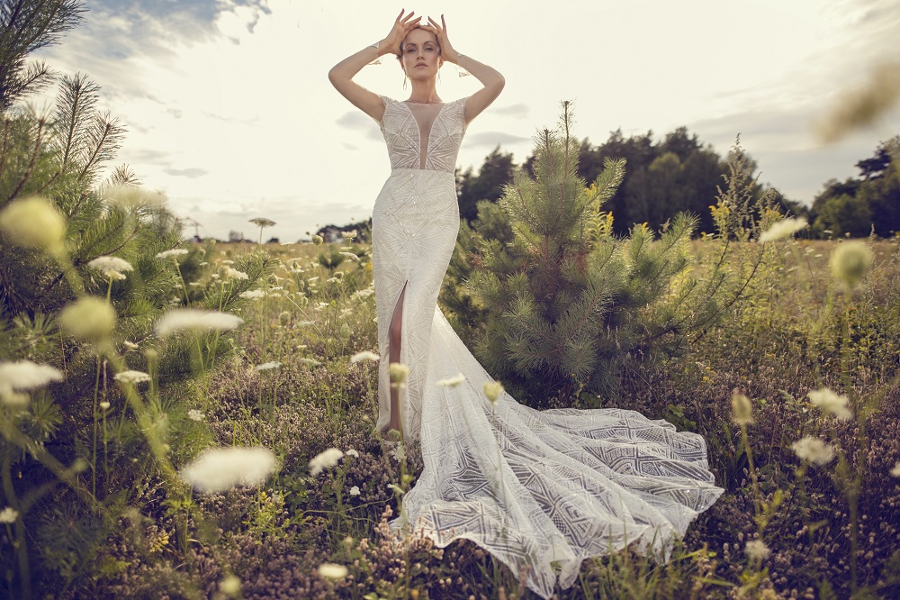 suknia: Julia Gastoł