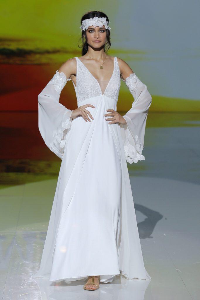 suknia: Marylise & Rembo Styling