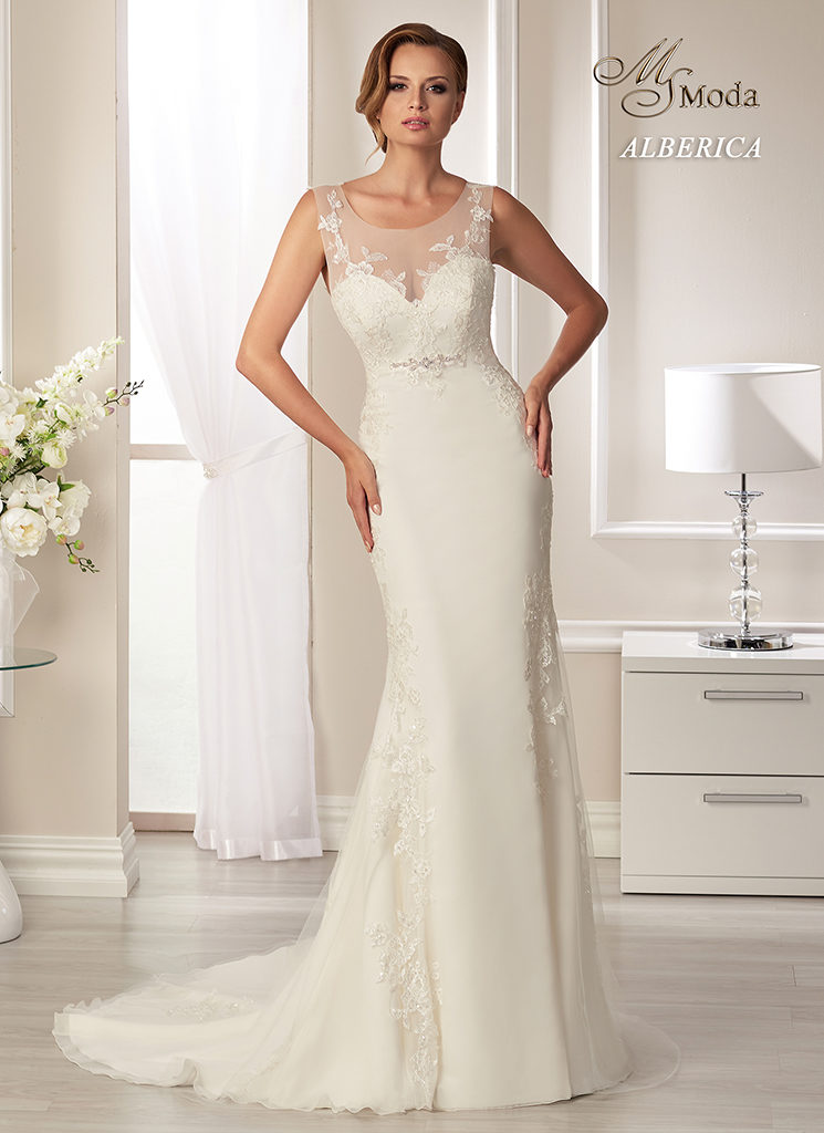 suknia: MS Moda