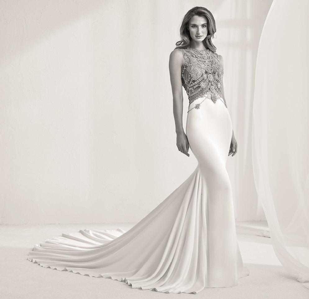 Suknia Z Syrenim Ogonem ślub Z Wedding