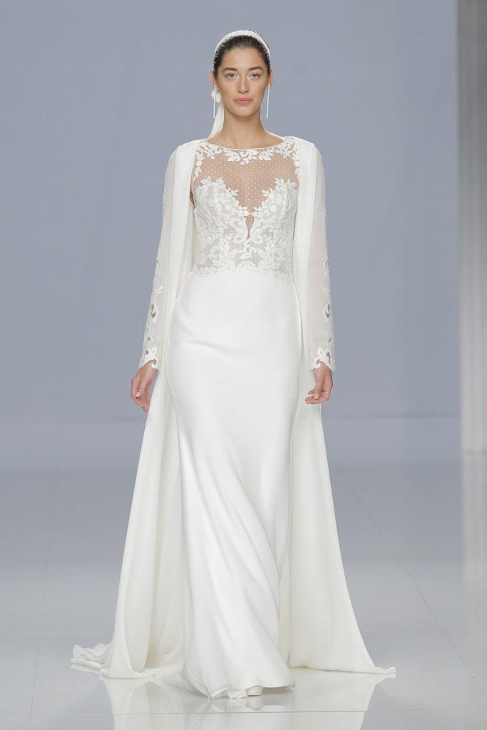 suknia: Rosa Clara