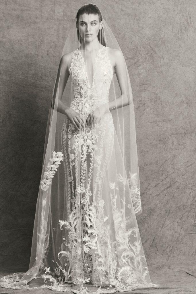 suknie ślubne Zuhair Murad