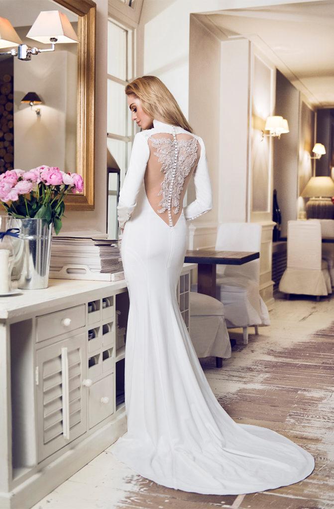 nuli suknie ślubne