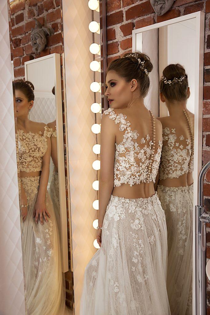 suknia sylwia kopczyńska