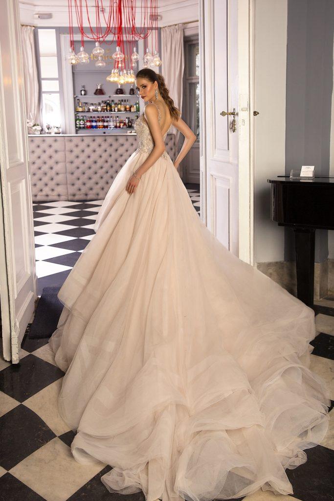 suknia Martina Liana
