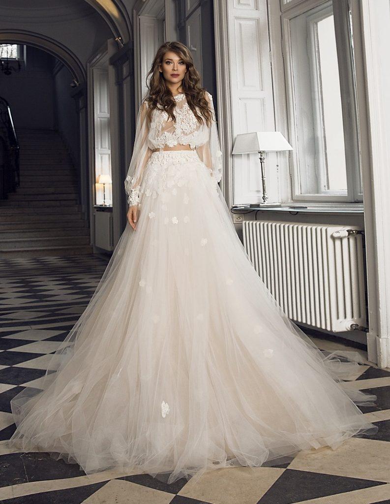 suknia: SYLWIA KOPCZYŃSKA