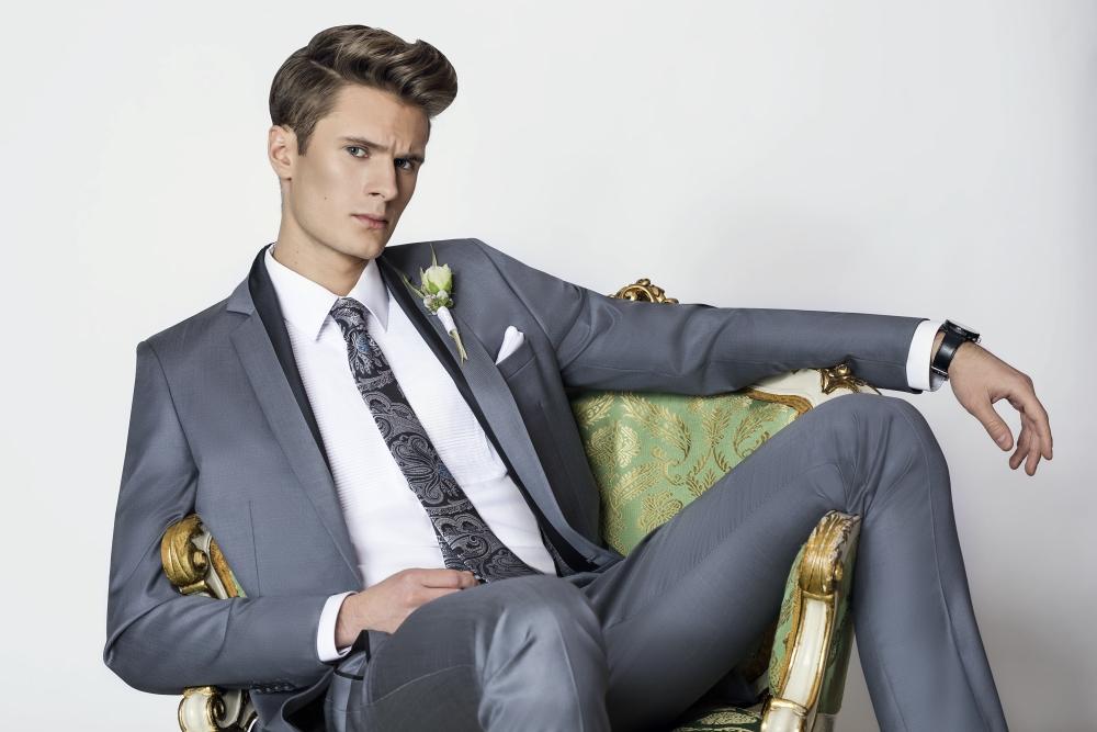 90d6bd8db6ad2 Kolekcja ślubna Giacomo Conti 2018 - Ślub z WEDDING