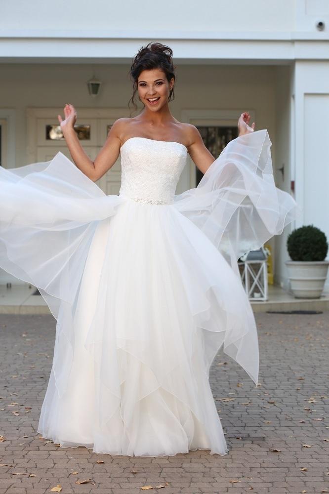 Collinter Salon Sukien Ślubnych