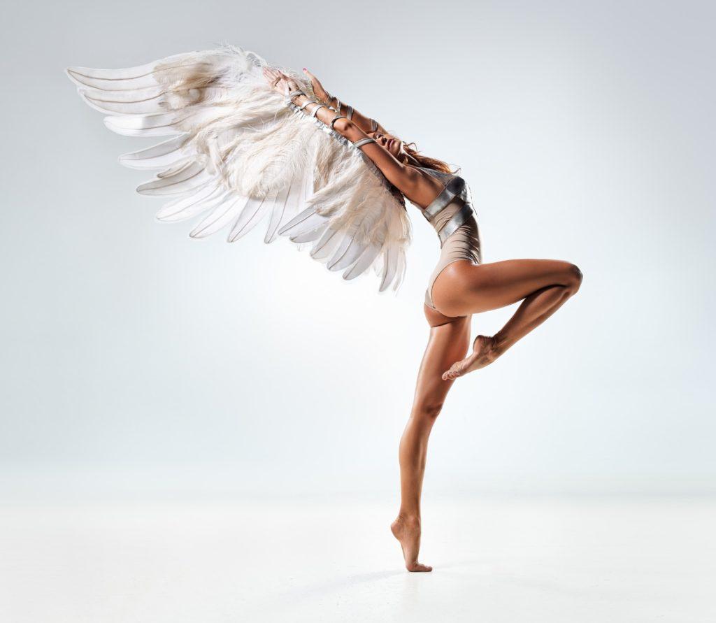Abi Wings -biżuteria która uskrzydla