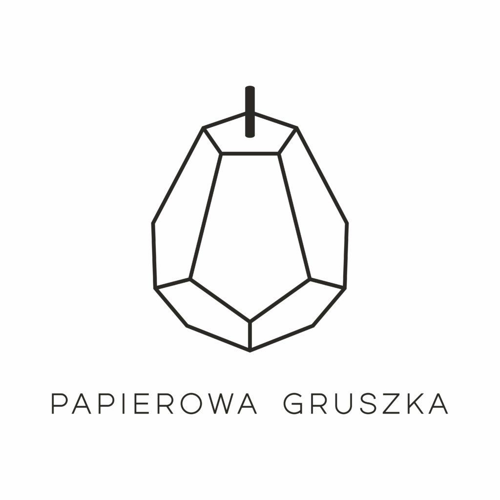 Papierowa Gruszka-papeteria ślubna