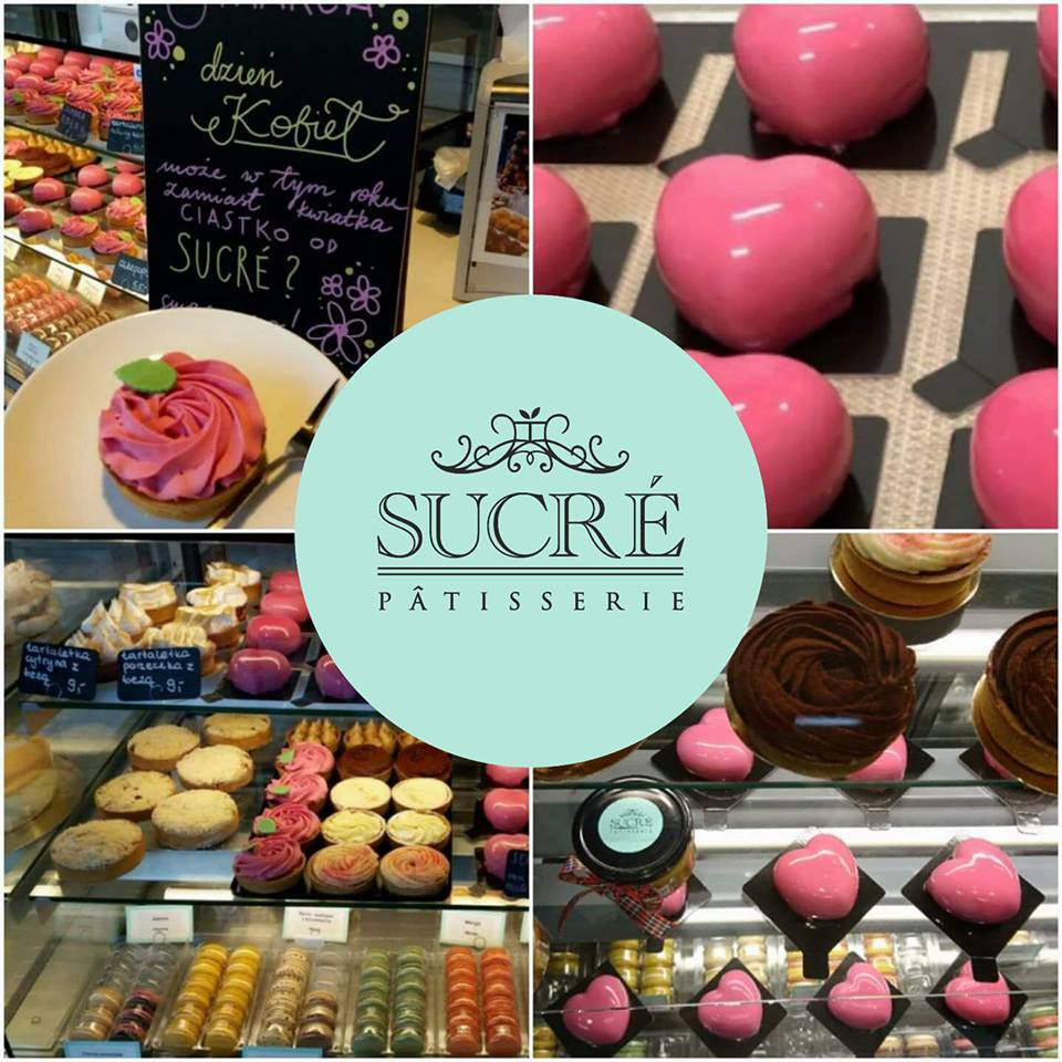 Sucre Patisserie & Lody Naturalnesucre
