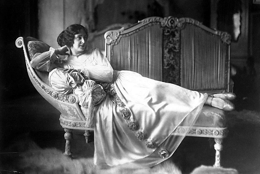 Księżna Maria de Beurges