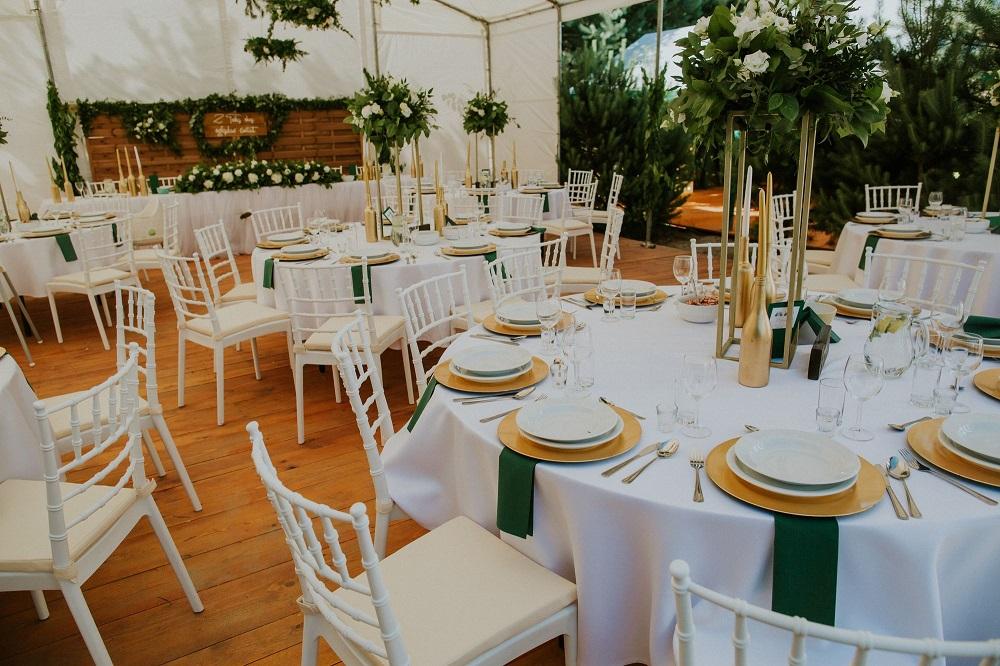 goWEDDi - meble i dekoracje ślubne