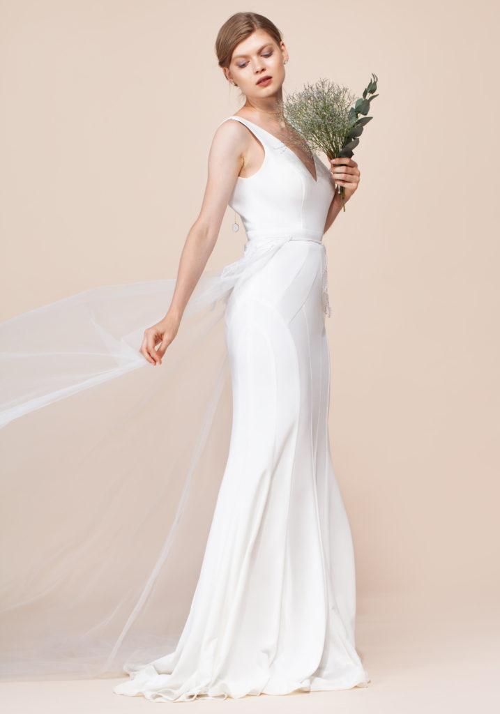 Lara Lévai Bridal