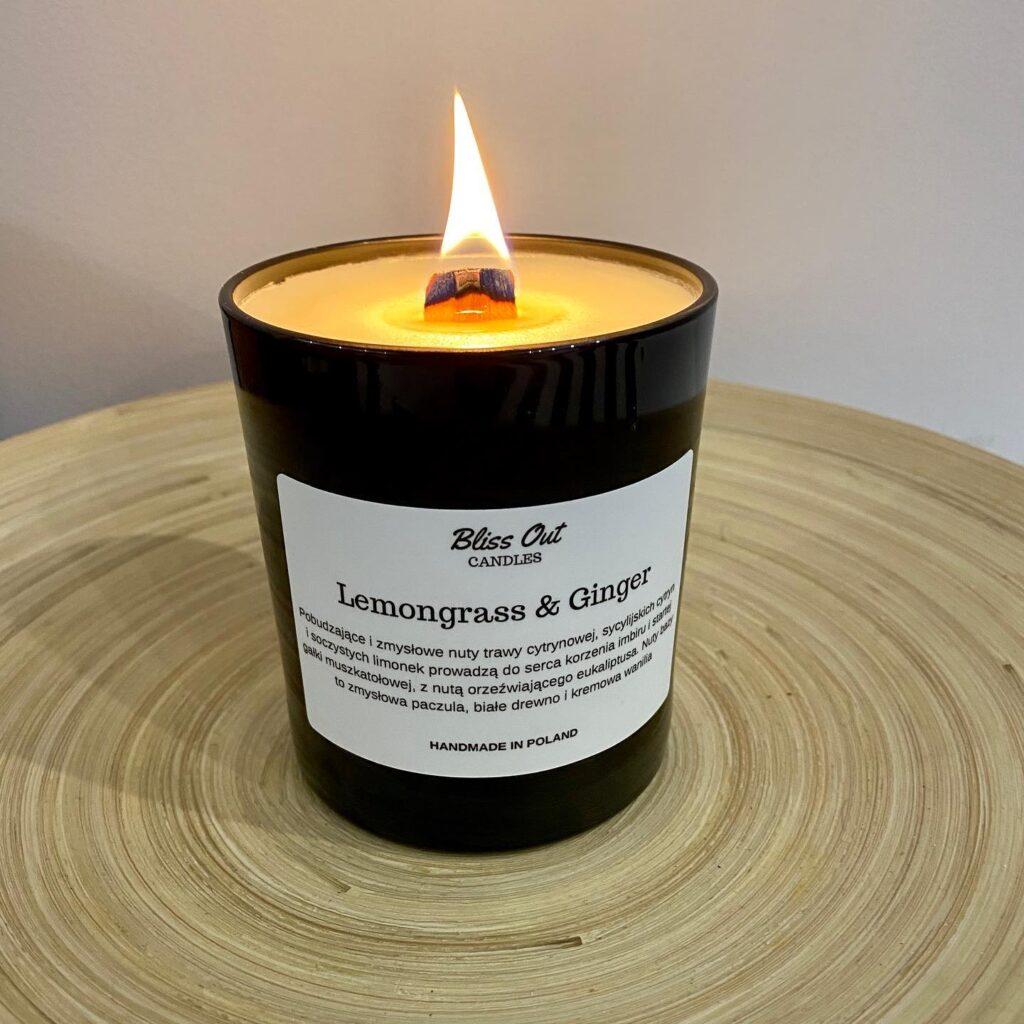 Niesamowite zapachy BlissOut