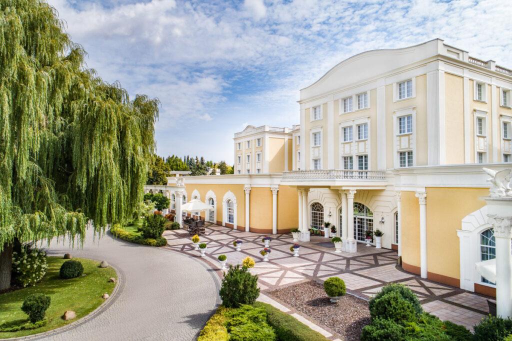 Hotel Windsor****